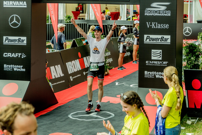Ironman – Start einer Challenge (Teil 1)